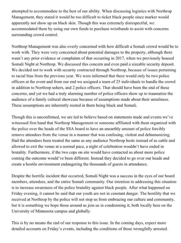 Somali Night Press Release Pg 3