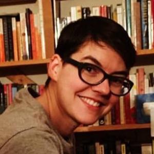 picture of Dr. Meg Krausch